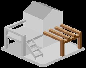sacramento valley deck builder, wood decks, composite