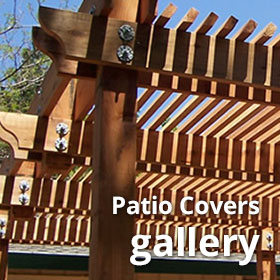 3d Benchmark Builders Custom Shade Structures Wood Patio