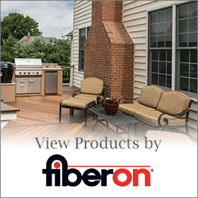 Fiberon Decking Button